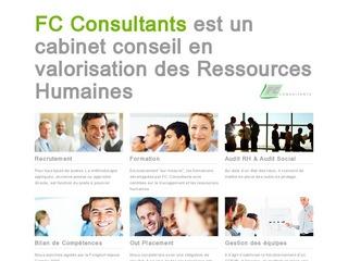 FC CONSULTANTS