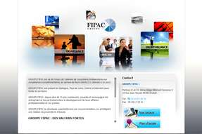 FIPAC RH