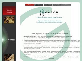 GARON EXECUTIVES