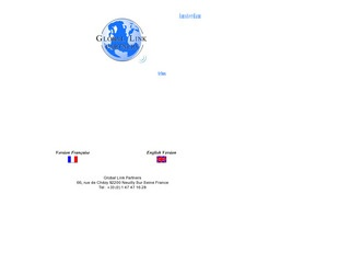 GLOBAL LINK PARTNERS