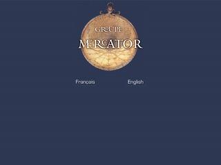 GROUPE MERCATOR