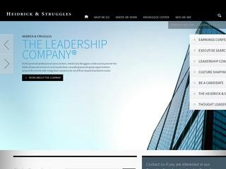 LEADERS ON LINE