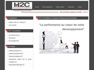 H2C CONSEIL