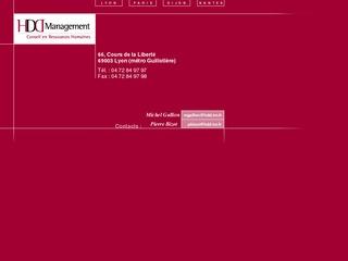 HDD MANAGEMENT