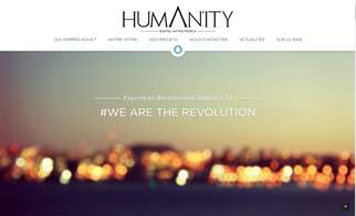 HUMAN'ITY