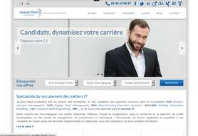 JACQUES RAUD CONSULTING