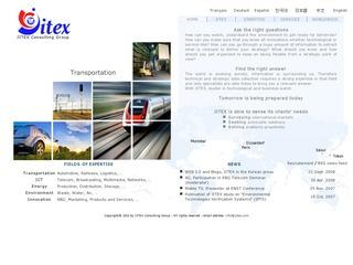 JITEX CONSULTING GROUP