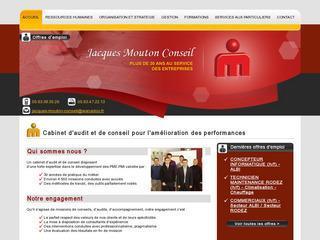 JACQUES MOUTON CONSEIL