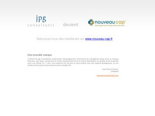 JPG CONSULTANTS