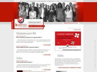 KRENO CONSULTING - PARIS