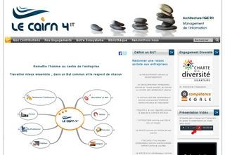LE CAIRN 4 IT