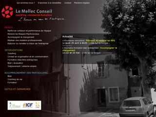LE MELLEC CONSEIL