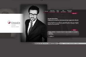 LINCOLN ASSOCIATES - EXECUTIVE SEARCH - LYON