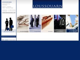 LOUSSOUARN CONSEIL DE DIRECTION COACHING