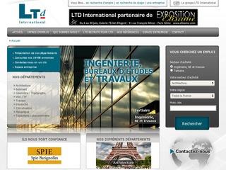 LTD INTERNATIONAL