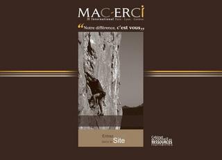 MAC ERCI INTERNATIONAL