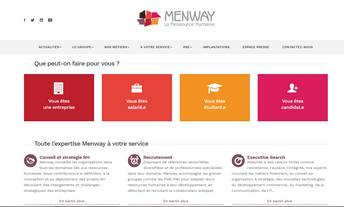 MENWAY - NANTES