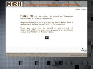 MEZZO RH