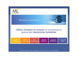 ML CONSEIL