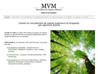 MVM SEARCH