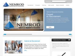NEMROD - LYON