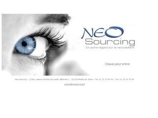 NEO SOURCING