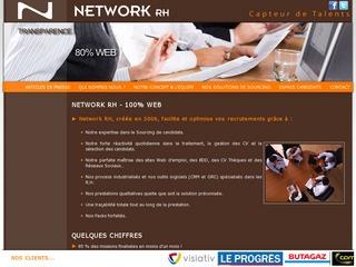 NETWORK RH