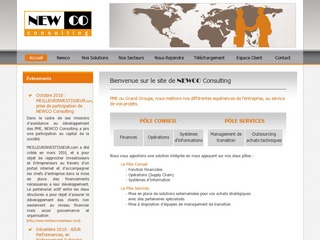 NEWCO CONSULTING