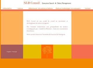 NLB CONSEIL