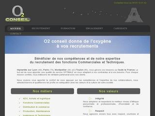 O2 CONSEIL - LYON