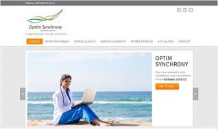 OPTIM SYNCHRONY