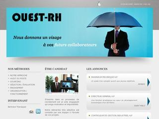 OUEST RESSOURCES HUMAINES