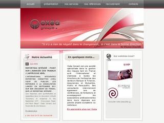 OXEA CONSEIL