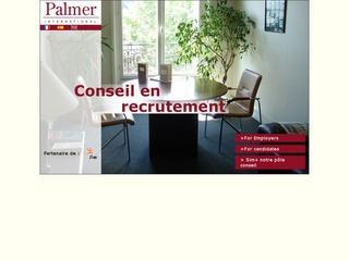 PALMER INTERNATIONAL - PARIS