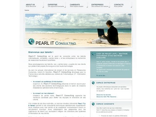 PEARL IT CONSULTING
