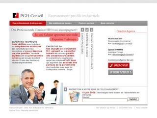 PGH CONSEIL