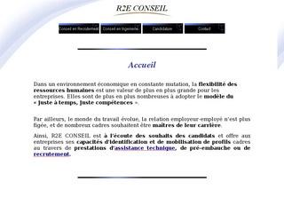 R2E CONSEIL