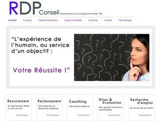 RDP CONSEIL