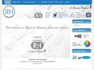 RH CONSEIL PRO - ASSIST'RH