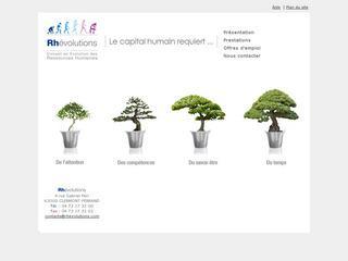 RH EVOLUTIONS