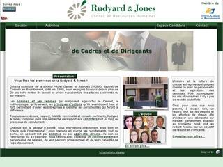 RUDYART & JONES