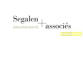 SEGALEN & ASSOCIES