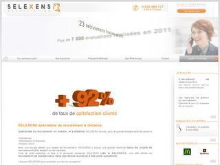 SELEXENS - PARIS