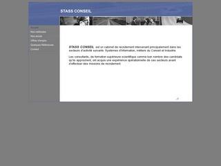 STASS CONSEIL