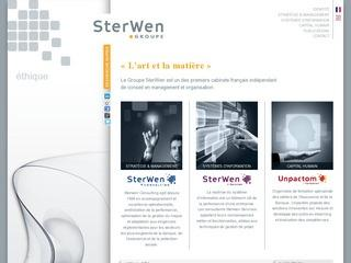 STERWEN CONSULTING