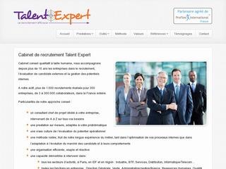 TALENT EXPERT