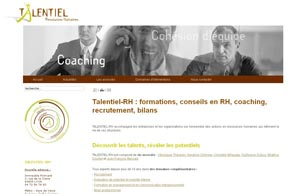 TALENTIEL RH