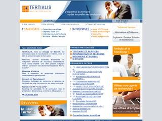 TERTIALIS
