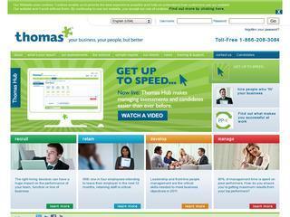 THOMAS INTERNATIONAL FRANCE
