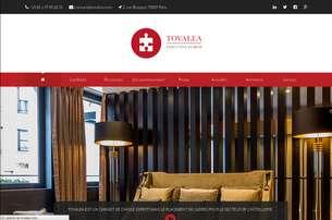 TOVALEA EXECUTIVE SEARCH